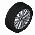 R134 Cross Spoke