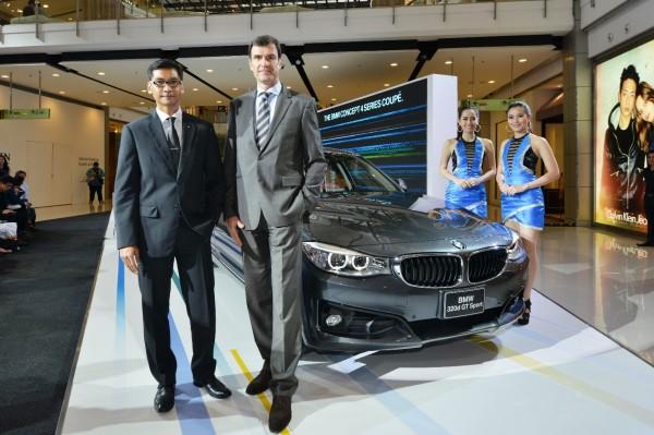 BMW Xpo 2013 (1)