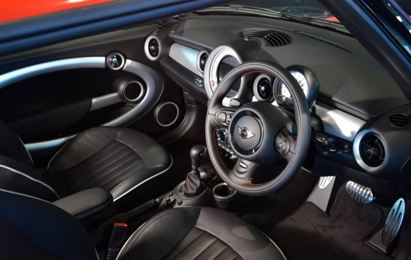 MINI Cooper S JCW Package Limited Edition (2)
