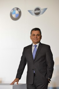 César Badilla Director Aftersales of BMW Group Thailand