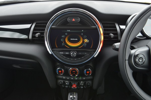The new MINI Cooper S (6)