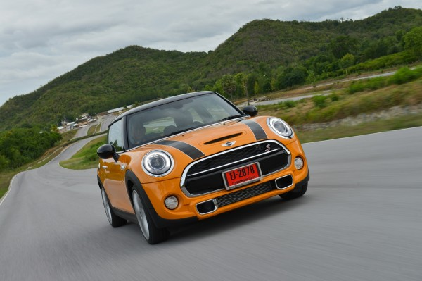 The new MINI Cooper S (84)