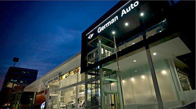German-Auto-Bangna
