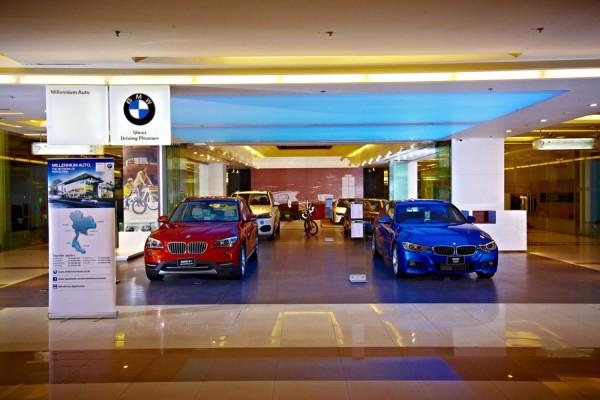 Millennium Auto City Outlet - BMW & MINI CITY Showroom 3