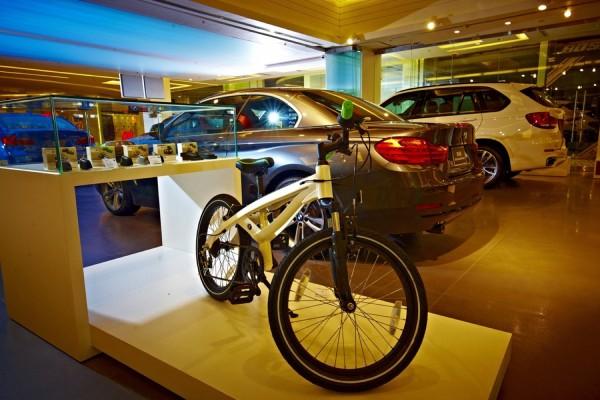 Millennium Auto City Outlet - BMW & MINI CITY Showroom 5