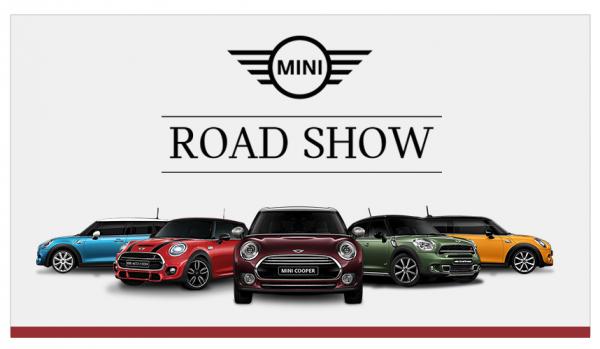 MINI_Roadshow